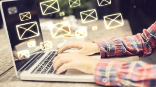 ГДБОП предупреждава за спам атака, имитираща имейл от КАТ