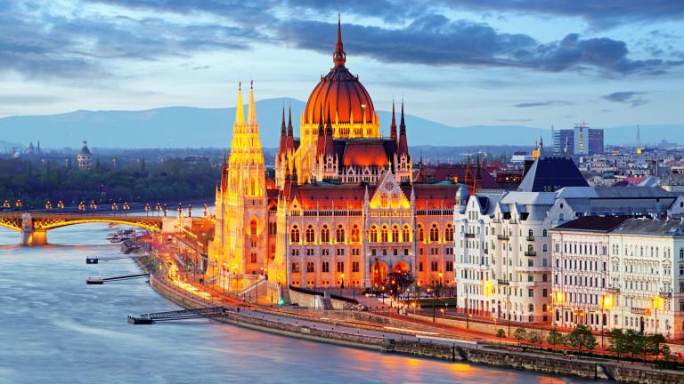 Унгария затопля отношенията със Сирия