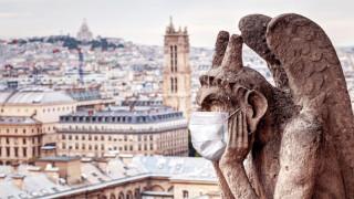 Може ли Европа да спаси своята туристическа индустрия от коронавируса?
