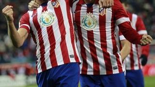 Атлетико ще бори Барса без трима основни футболисти