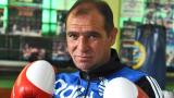 Тодоров: Koбрата се направи на болен за предишния мач с Джошуа
