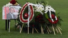 Локо (Пд) към Садъков: Почивай в мир, легендо!