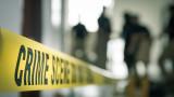 "Психичноболен уби жена си в бургаския квартал ""Сарафово"""