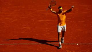Надал продължава с безпощадното си представяне в Барселона