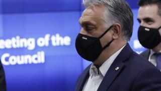 Унгария наложи вето в ЕС на позиция за израелско-палестинския конфликт