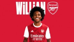 Вилиан иска да напусне Арсенал