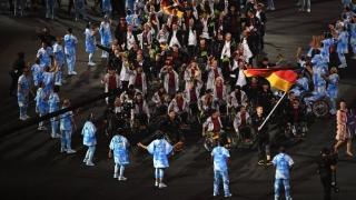 В Рио започнаха параолимпийските игри