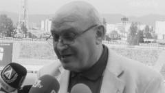 Нова тъжна вест: Почина големият футболист на Левски и националния отбор Меци Веселинов