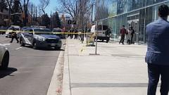 Ван се вряза в пешеходци в Торонто. 10 са убити