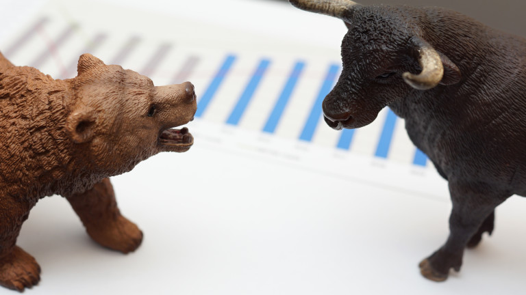 Когато биковете станат мечки, инвеститорите трябва да се страхуват