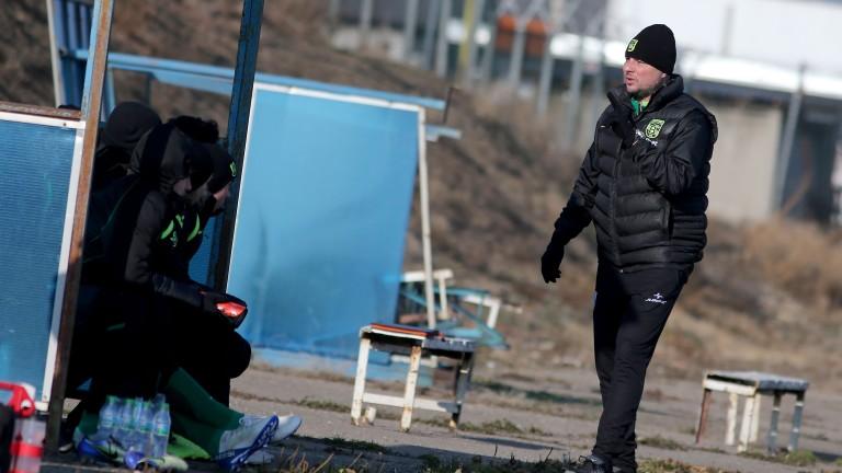 Двама от талантливите футболисти на Левски може да подсилят Витоша