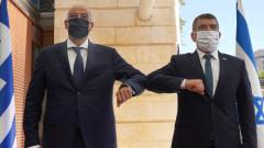 Гърция сключи 20-годишна отбранителна сделка с Израел за близо $2 млрд.
