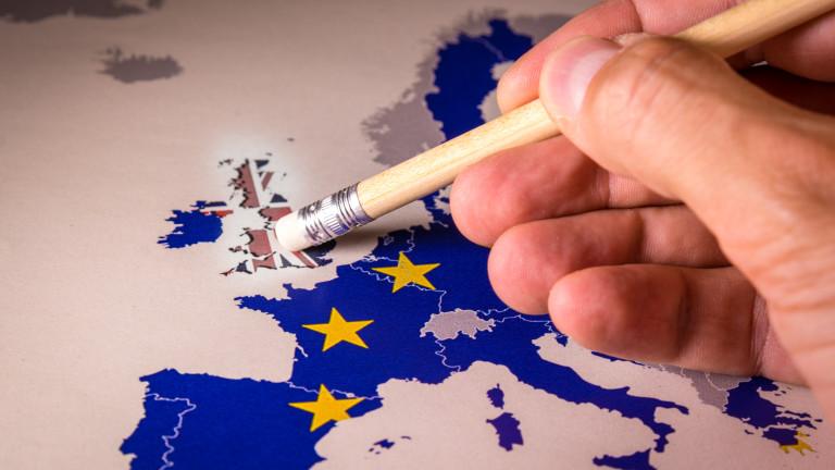 Европарламентът атакува отношението на Великобритания към гражданите на ЕС