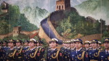 Китай втърдява риториката и няма да толерира чужди сили около Тайван