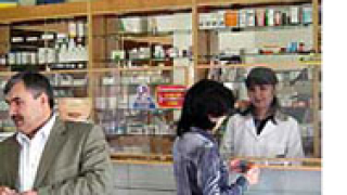 5 пъти по-ниска такса за откриване на аптека в малките градове