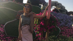 Моника Валериева: Влюбена съм!