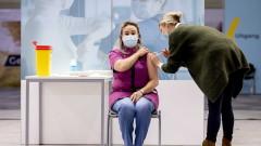 Нидерландия последна в ЕС започна да ваксинира