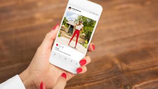 Броят на лайковете в Instagram и Facebook изчезва (ако решим)