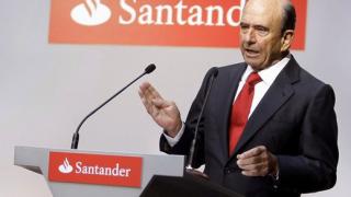 Докато другите губят, Santander печели