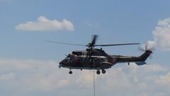 Около 7 млн. евро струва един нов медицински вертолет