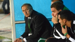 Дерменджиев: Футболистите ми могат да победят и най-големите отбори в света