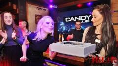 Ива Екимова отбеляза 41-ия си рожден ден с щур купон (СНИМКИ)