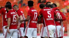 10 нови футболисти в ЦСКА през лятото?
