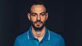Симеон Славчев се включи в благотворителна инициатива