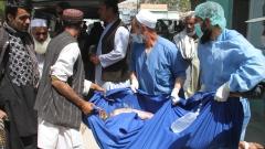Близо 1000 убити при нападения срещу болници за две години