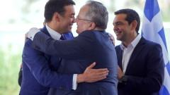Гърция притеснена: Разпадането на Македония ще е най-лошият сценарий
