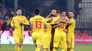 Румъния се справи с Турция в контрола (ВИДЕО)