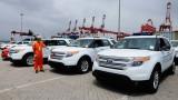 Китай смята да намали наполовина вносните мита за коли