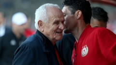 Люпко Петрович: Очакваме нов играч, но на какъв пост е тайна