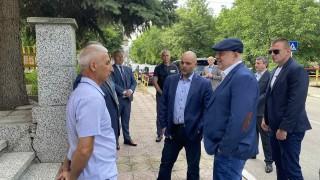 Гешев: Приватизацията ограби над 90% от българите
