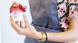 Savini Gelato - ново място за занаятчийски сладолед