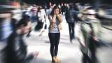 Как да се справим със страха и безпокойството за секунди