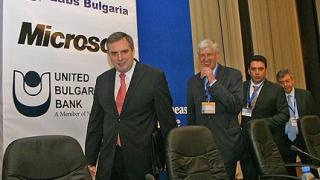 Калфин: България влиза в ЕС с летящ старт