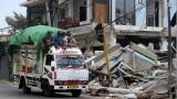 Над 430 души са загинали при земетресението в Индонезия