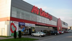 Веригата Mr Bricolage затваря голяма част от магазините си. Във Франция
