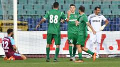 Ботев (Вр) - Етър 2:0, нов гол на Атанасов