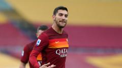 Италия поиска да направи промяна в състава си за Евро 2020