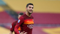 """Звезда на Рома е близо до нов договор с """"вълците"""""""