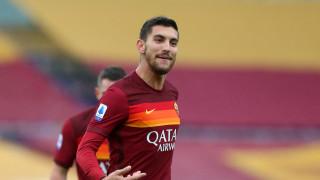 Ливърпул активира клаузата за откупуване на Лоренцо Пелегрини