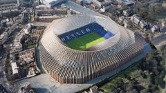 """Челси ще строи нов стадион на мястото на """"Стамфорд бридж"""""""