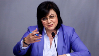 Нинова разбрала защо Борисов няма да подава оставка при загуба на евровота
