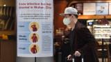 Китайската армия обяви война на коронавируса