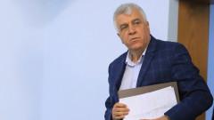 Румен Гечев иска да знае как ще се харчи 1 млрд. и 272 млн. резерв