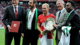 Пол Скоулс: В Манчестър Сити са пълни с майсторство, никой не може да ги доближи
