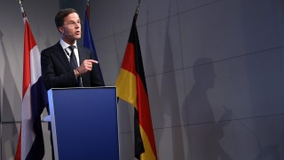 Рюте попари европейския романс за политическа интеграция