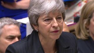 Times: Бунт срещу Тереза Мей, 11 министри искат оставката й